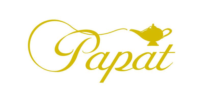 Papatセルフクラウドサービス logo